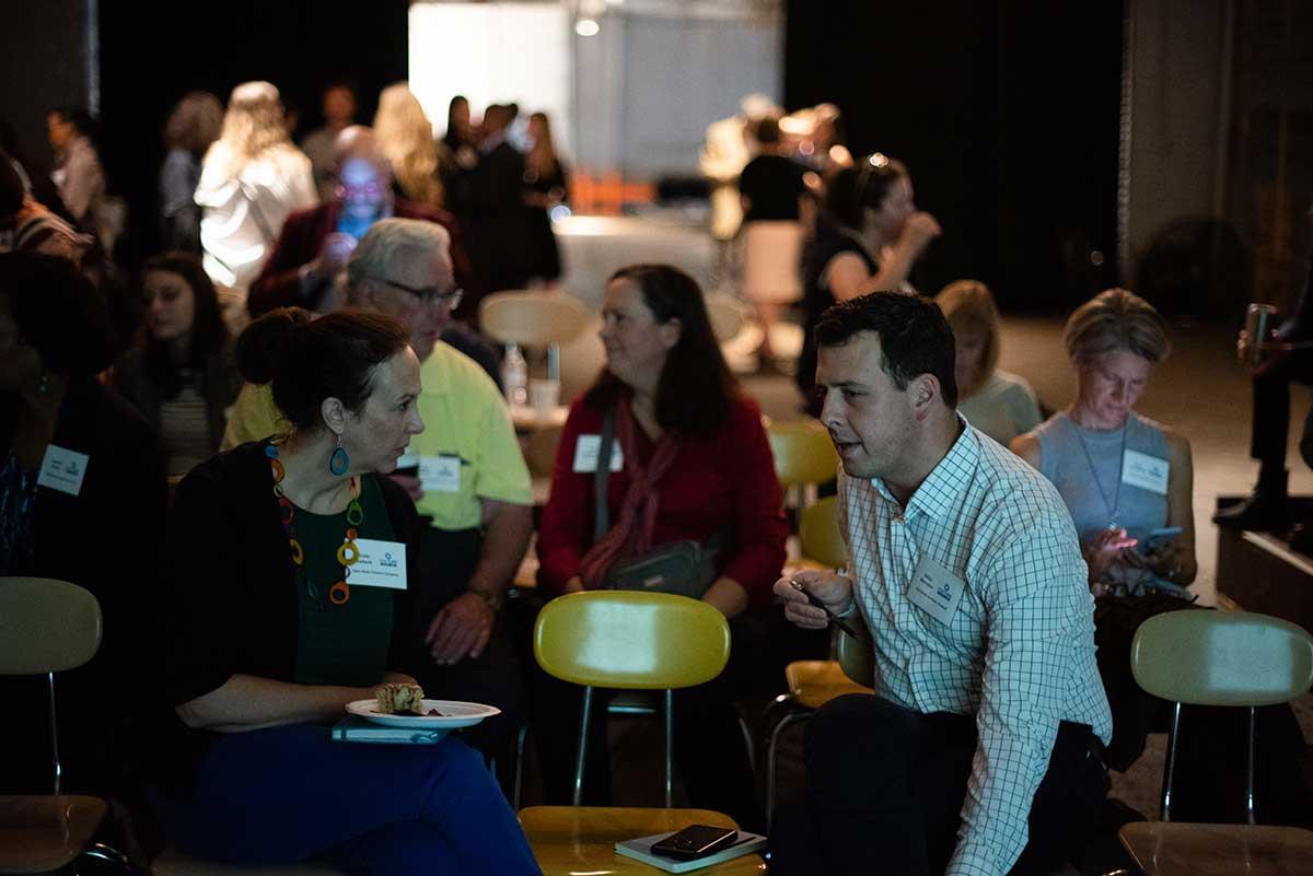 CultureSource Biannual Member Meeting 8