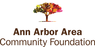 AAACF logo Ann Arbor Area Community Foundation