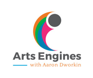 Arts Engines Logo