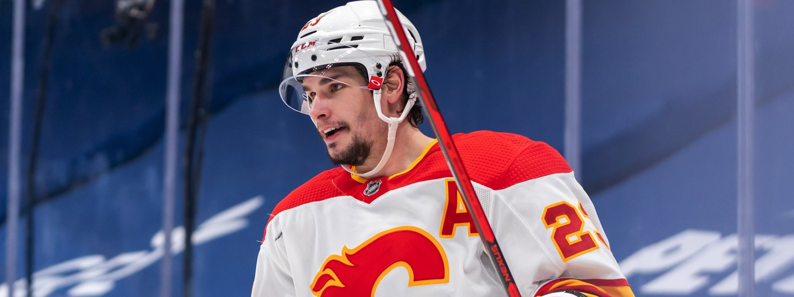 Flames Unfiltered – Episode 90 – Line Blender Leads to Doom and Gloom in Calgary