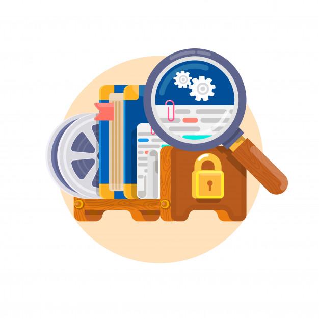 derechos-propiedad-intelectual-concepto-copyright-software-libros-peliculas-patentes-etc-proteccion-legal-patentes-licencias-ilustracion-vectorial_6280-18