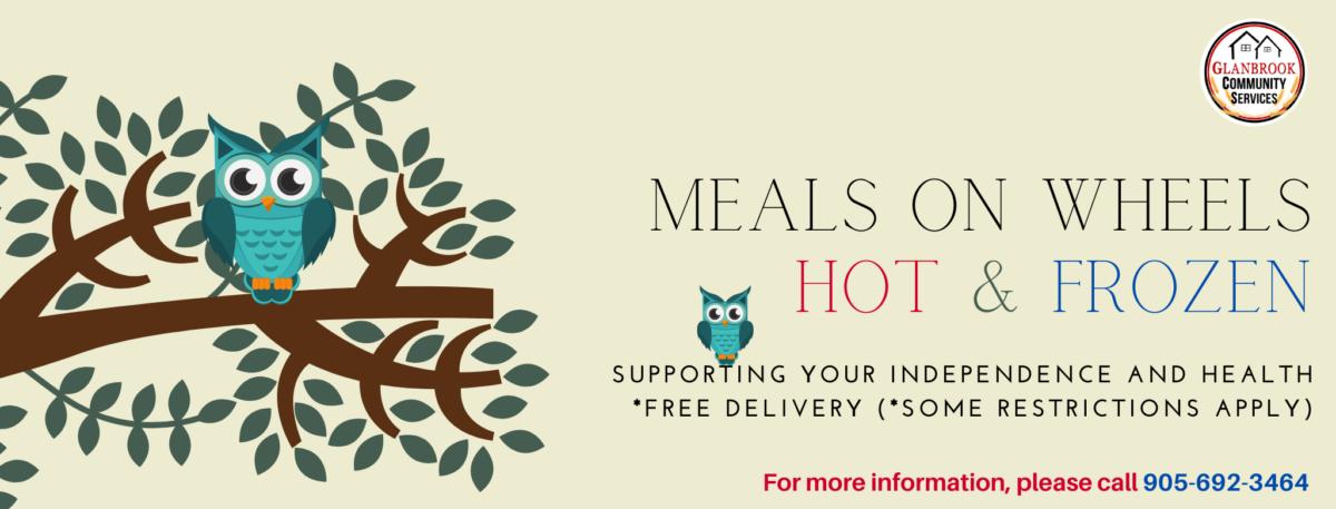 Meals on Wheels Hot & Frozen -1
