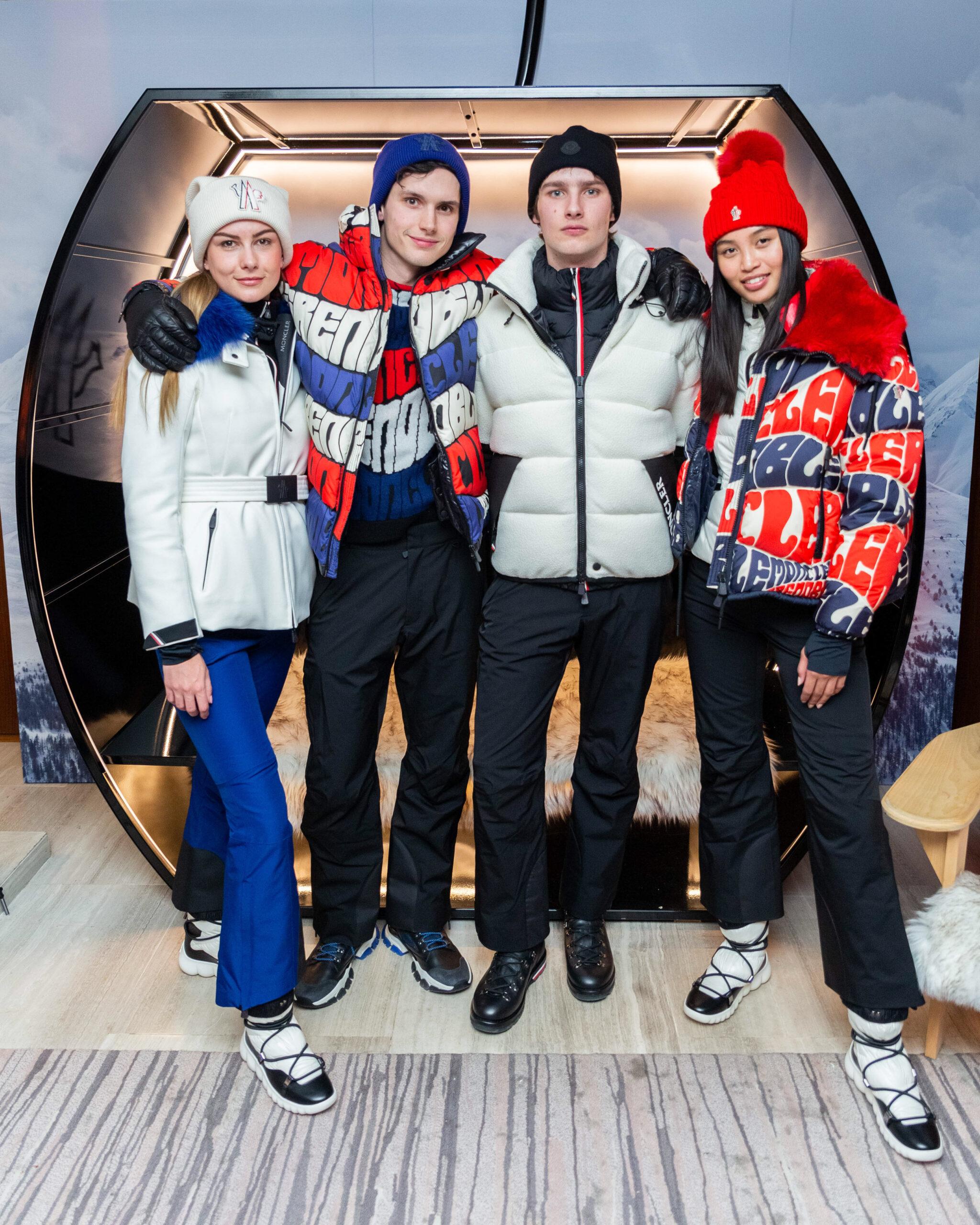 Four Seasons – dbar – Apres Ski Event (Jan 2020)-260