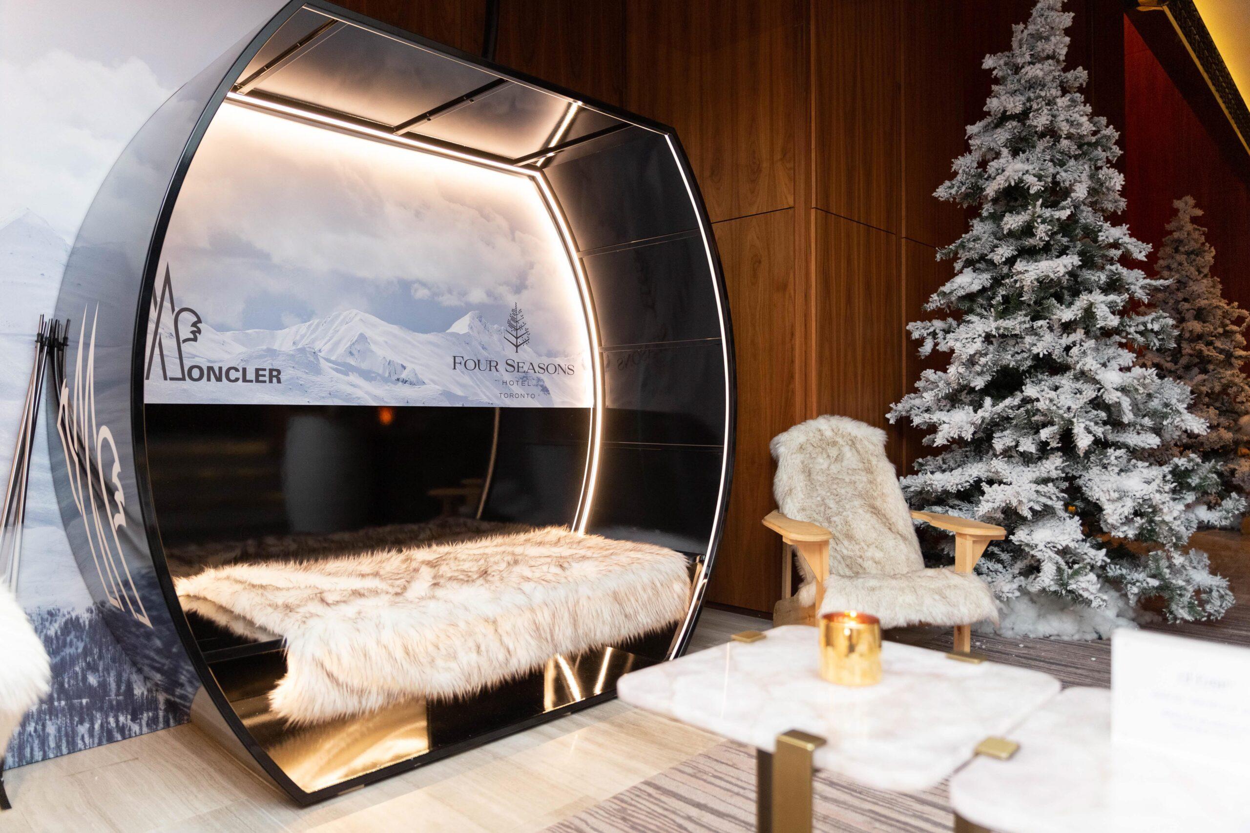 Four Seasons – dbar – Apres Ski Event (Jan 2020)-375