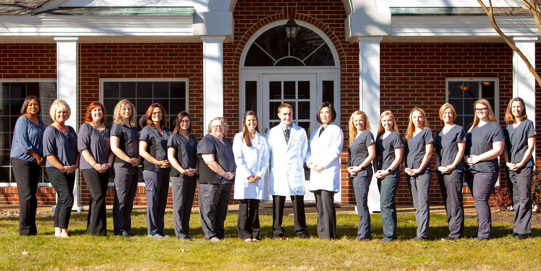 City-Center-Dental-Care-Team