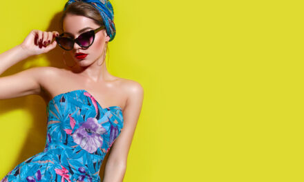 Great TROPICAL Prints for Summer!