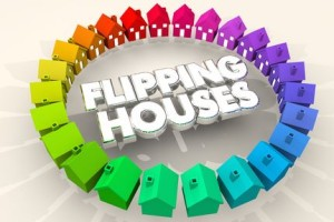 The History of Flipping Houses