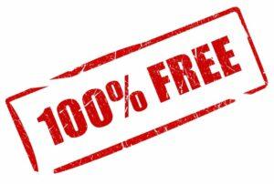100 percent free image
