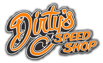Dirty's Speed Shop