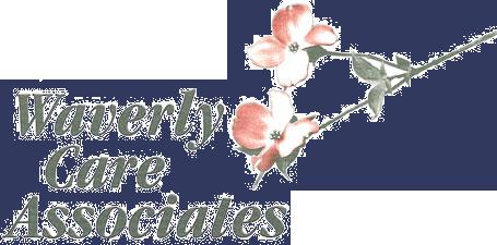 Waverly Care logo
