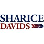 Sharice Davids Campaign Logo