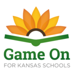 Game On for KS Schools logo