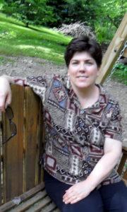 Ellen Cavanaugh CEO Grow a Generation