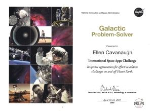 Galactic Problem Solver