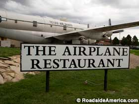 Grow a Generation - Airplane Resteraunt