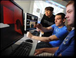 STEM Video Game