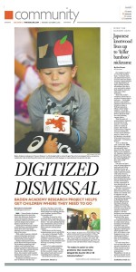 Grow a Generation - Digitized Dismissal 1