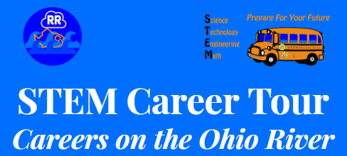 STEM Career Tour on the Ohio River