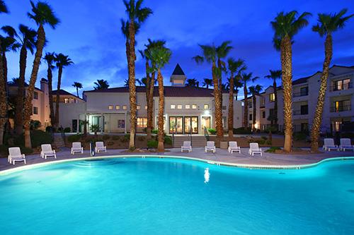 Ladera Luxury Apartments