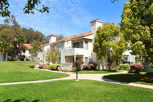 Rancho Hillside Apartments