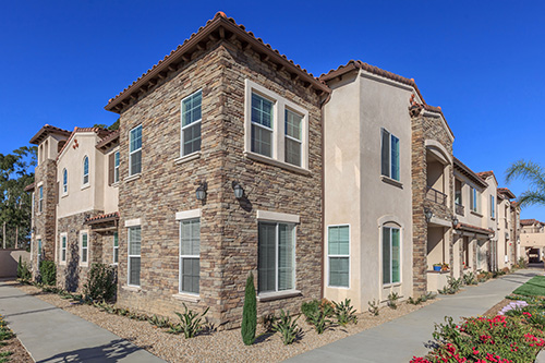 Avia La Jolla Luxury Apartments