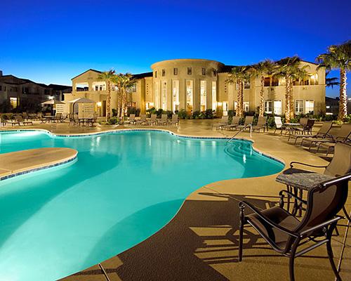 Horizon Ridge Park Luxury Apartments