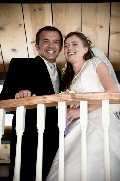 Brady and Bethanie Wedding