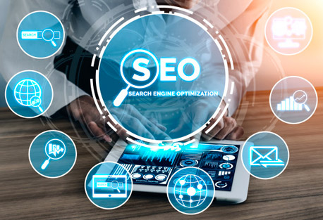 SEO and Small Businesses (Infographic)
