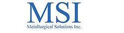Metallurgical Solutions Inc.