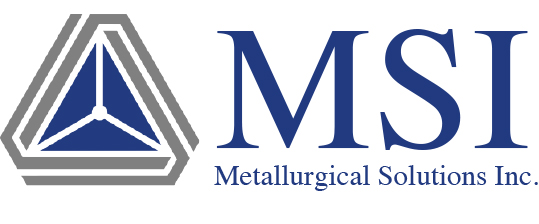 Metallurgical Solutions Inc. Logo