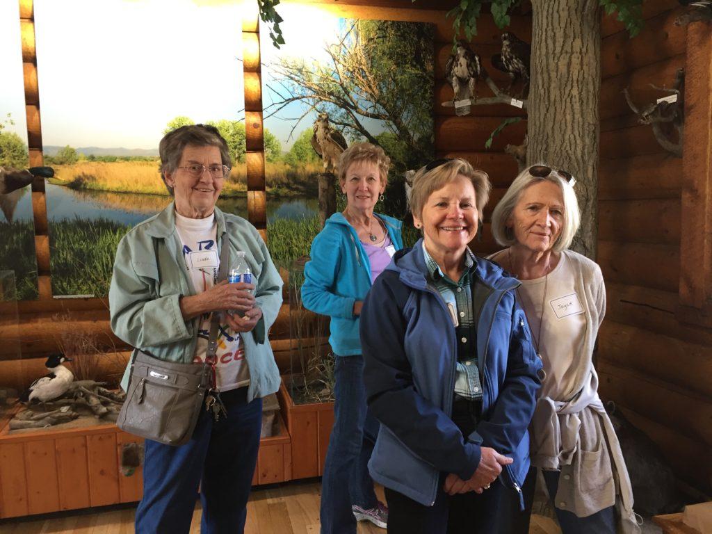Carson Nature Center