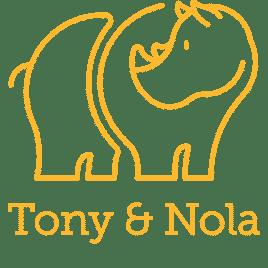 Tony & Nola