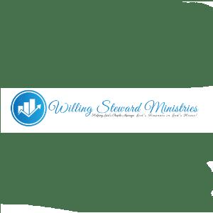 Willing Steward Ministries Logo: Marketing Clarity Client