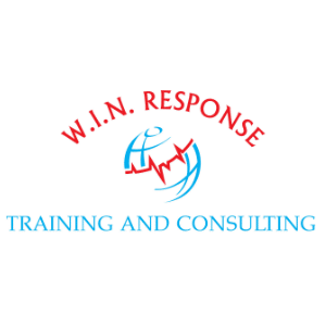 WIN Response Logo: Marketing Clarity Client