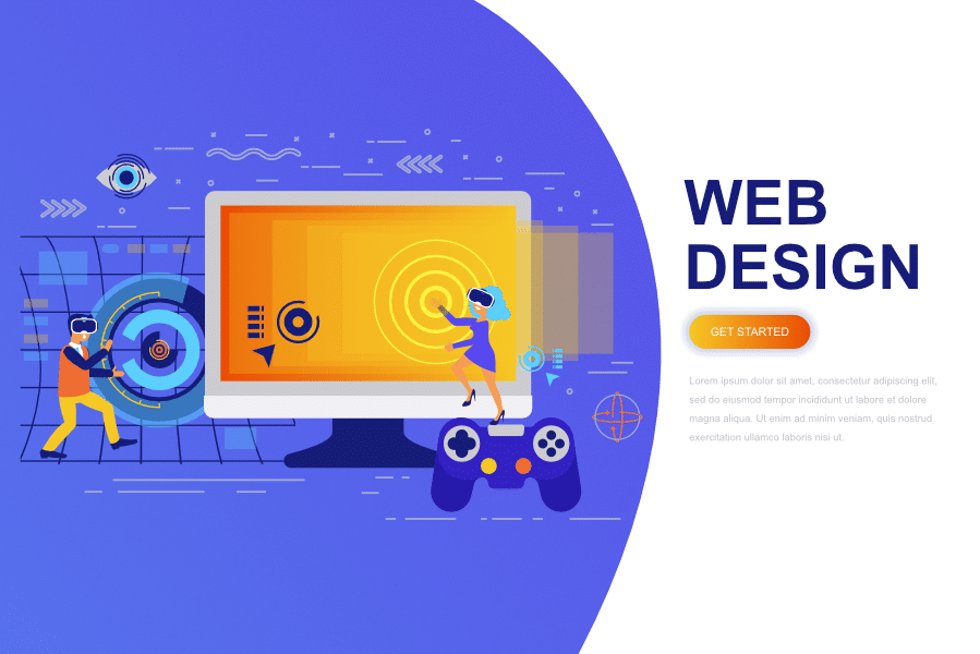 Secure Domain and Hosting for Web Design