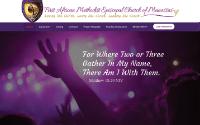Fame Church Website