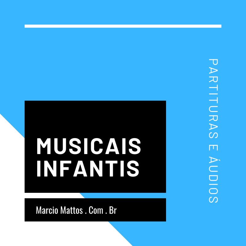 Musicais infantis - composições