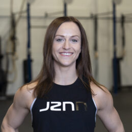 Jenn Lymburner | Personal Training & Bodyweight Strength Coach