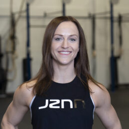 Jenn Lymburner | Personal Training & Bodyweight Strength Coach