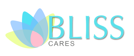 Bliss Cares Logo