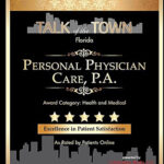 Personal Physician Care is a family owned practice