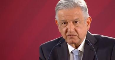 DESMIENTE EL PRESIDENTE RUMORES SOBRE LA SUPUESTA RENUNCIA DE LOPEZ GATELL