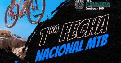 LANZAN CONVOCATORIA PARA EL NACIONAL DE CICLISMO DE MONTAÑA