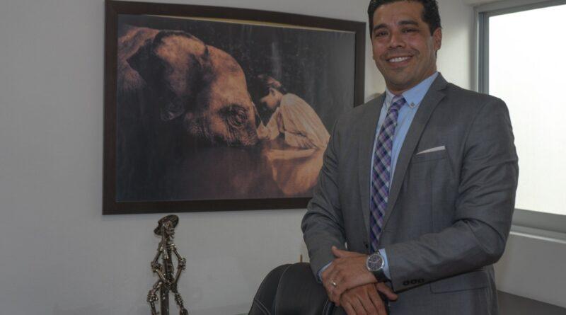 LEO MONTAÑEZ SERÁ EL CANDIDATO DEL PAN-PRD A LA ALCALDÍA DE AGUASCALIENTES