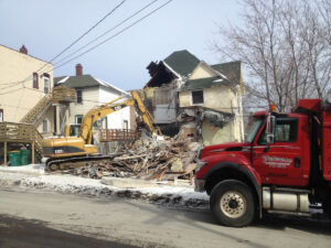peterson-excavating-and-landscaping-duluth-minnesota-demolition-project-2