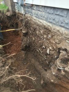 peterson-excavating-and-landscaping-duluth-minnesota-foundation-work