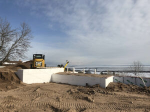 peterson-excavating-and-landscaping-duluth-minnesota-residental-foundation