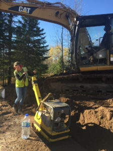 peterson-excavating-and-landscaping-duluth-minnesota-soil-tamping