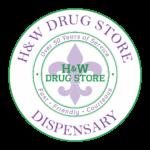 H & W DRUGS DISPENSARY