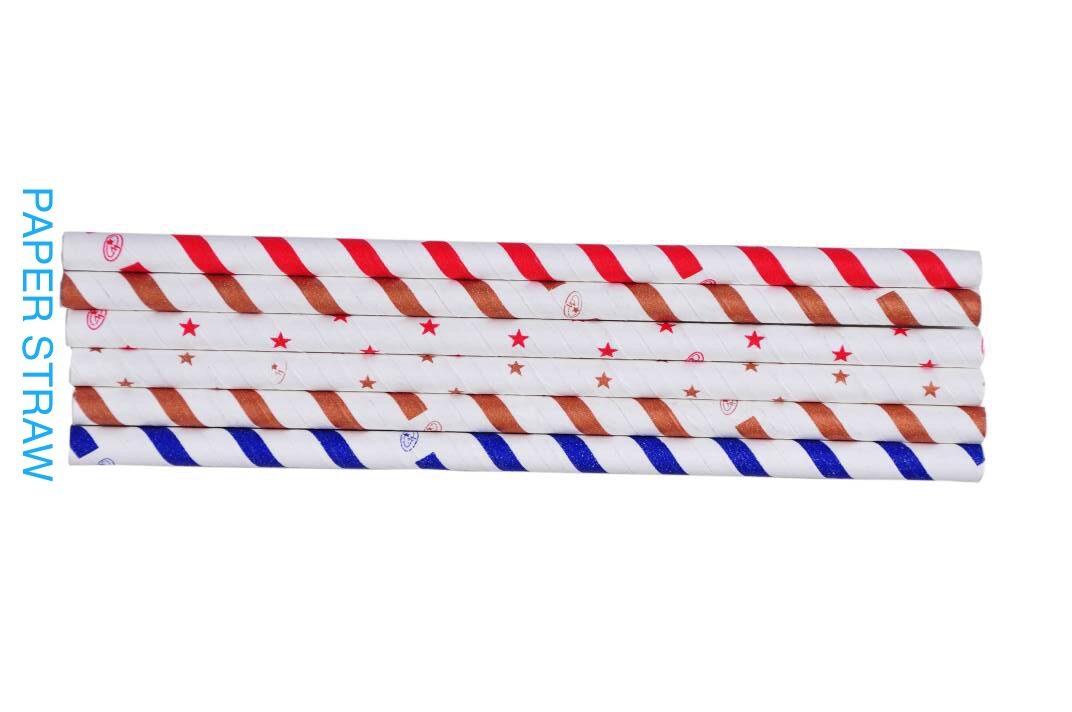 Paper Straws